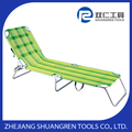 Outdoor beach Sun summer Lounge hiking bed