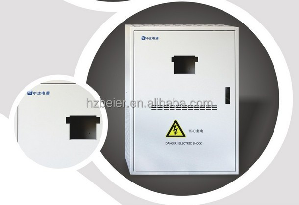 SPCC material outdoor battery cabinet