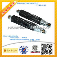 WY125 JH125 Rear Shock Absorber Of Street Motorcycle