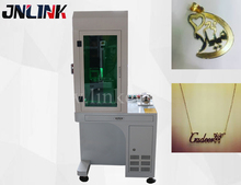 portable mini fiber laser marking machine for jewelry silver gold engraving cutting machine