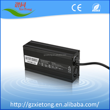 EMC24036V/48V/60V lead acid/LI-lon/Lead acid ebike or scooter Battery Charger
