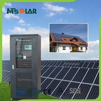 Off-Grid System 10KW 2016 New Premium Solar Power Residential