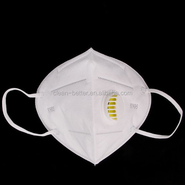 China Face Shield Respirator Air Pollution Smog Dust N99 Mask