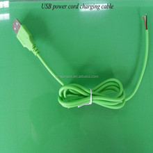 High quality pure copper android usb charger data cable