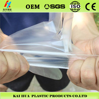 Beer and Fried chicken plastic disposable PE/LDPE gloves