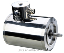 AC Electric Stainless Steel Motors ,drives ,and component , brake and Incoder versions