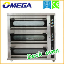 OMEGA Pizza machine pizza oven bakery combi oven /pastry and steamed pastries(manufacturer CE&ISO9001)