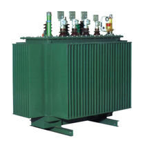 33kv 2500kva Distribution Power Transformer with Competitive Price from Daelim