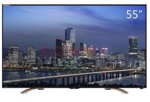 Full HD 3D 1080P ultra slim led tv with android smart led television
