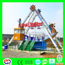 Super quality mini pirate ship for amusement park, amusement rides mini pirate ship for sale