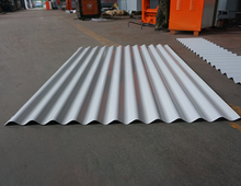 Alibaba low price zinc sheet corrugated roofing panel roller former making machine made in China