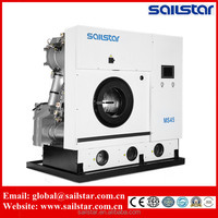 Full automatic laundry machinery laundry equipment/washing machine dryer/ironing folding machine