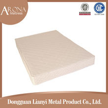 Super comfort mattress,istanbul orthopedic mattress hard bed mattress from China