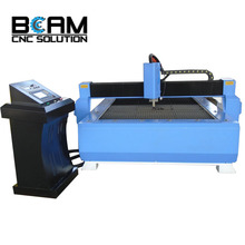 factory price china 1325 cnc plasma cutting machine and with CE FDA