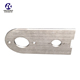 China Made 304 Stainless Steel Laser Cutting Spare Parts with thickness 1mm 1.5mm 2mm 2.5mm 3mm 4mm 6mm 8mm 10mm
