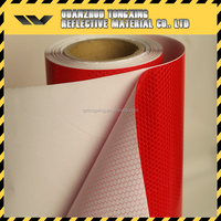 Raw Material Manufacturer of Self Adhesive Reflective Tape for Road Signs
