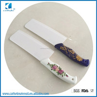 CATHYLIN New Products High Quality Gift Kitchen Chef Free Sample Ceramic Knife