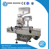 Automatic Counting Machine For Pharmaceutical Tablet