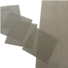 304 woven micron stainless steel wire mesh/stainless steel plain weave.