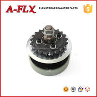 22T Escalator Drive Roller Escalator Pulley Suitable For LG Escalator
