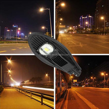 100Watt LED Street Light Head Road Outdoor Garden Area Lighting Fixture Industrial Lamp 6000K Cool White