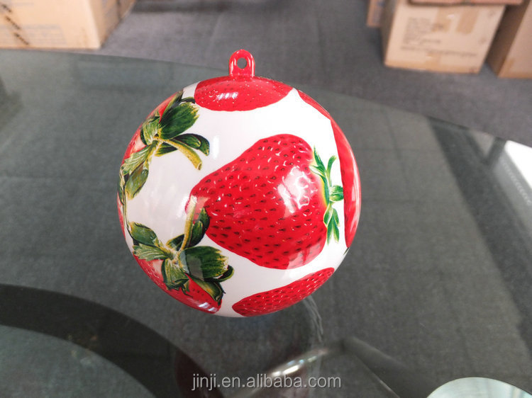 New wholesale hot sale design supply 100-wholesale-clear-glass-christmas-ball-ornaments