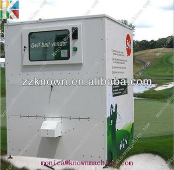 golf machine tokens