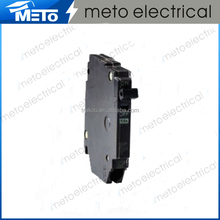 Competitive price 240v 15a 20a miniature havells mitsubishi circuit breaker mcb c type breaker