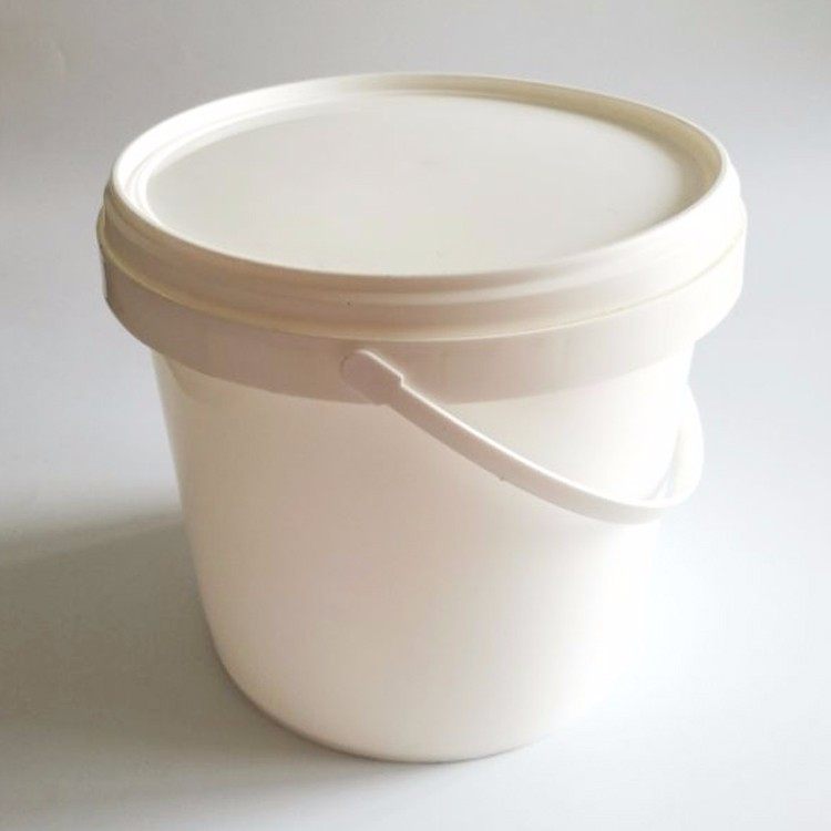 100% virgin <strong>material</strong> 5L <strong>plastic</strong> buckets