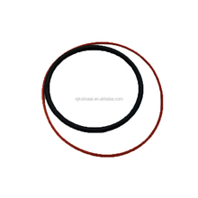 Hot sale and wholeprice food grade silicone rubber o-ring