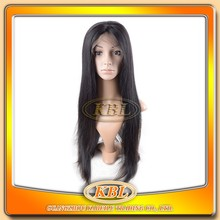 Factory direct price splendid short kinky hair lace wigs