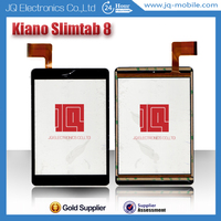 100% Original for Kiano Slimtab 8 FPCA-79D4-V01 7.9 Inch tablet super touch screen replacement