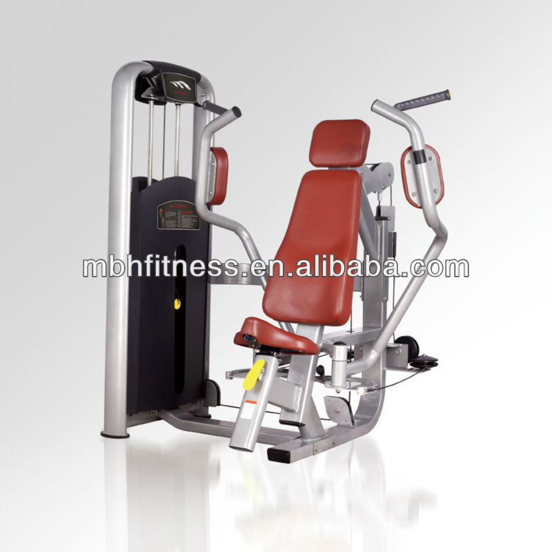 Competitive Price / Gym Equipment /Strength Machine MV-002 Butterfly