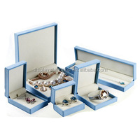 Luxury Paper Jewelry Gift Box For