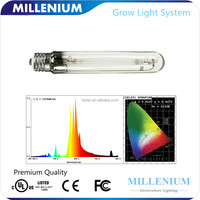 Bistar Lighting Super HPS Enhanced Spectrum Bulb, 600W Grow Light