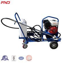 Road Bitumen Emulsion Sprayer For Sale