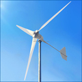 3kw small high efficiency wind generator for home use for sale