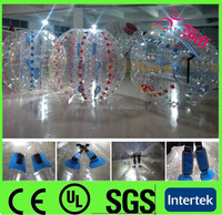 loopyball bubble soccer / inflatable bubble soccer balls / inflatable human soccer bubble