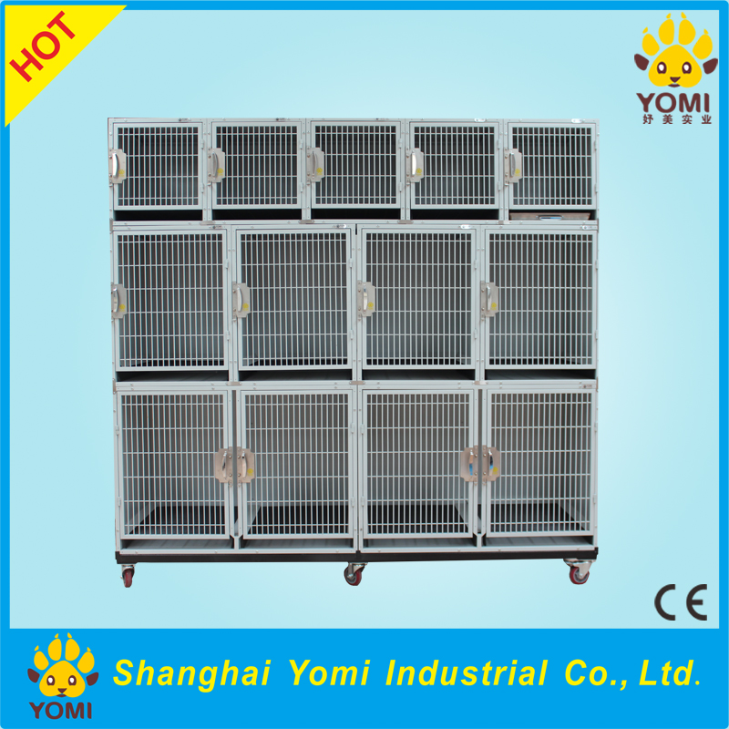YOMI practical dog kennels cages outdoor