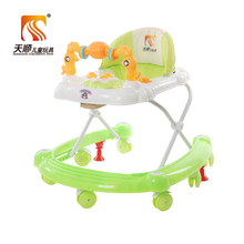 2017 Baby Walk Assistant Carrier Walkers Infant Toddler Safety walker for baby