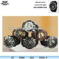 2013 sports big size watches men