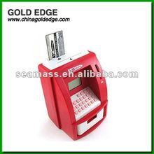Mini ATM Bank/ATM Coin Bank/ATM Money Saving Bank