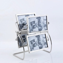 customized kd design flexible collage photo frame