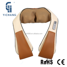 High quality new product distributor wanted Infrared Body Health Care Equipment electric neck shoulder massage belt
