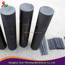Machined parts used graphite electrode Graphite Block Rod