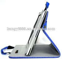 New design Polyester case for Ipad 2 and Ipad 3
