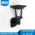 gypsum led curtain solar outdoor wall plug night mounted light lamp lights