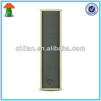 Sound System Easy Installation Column Speaker CS384