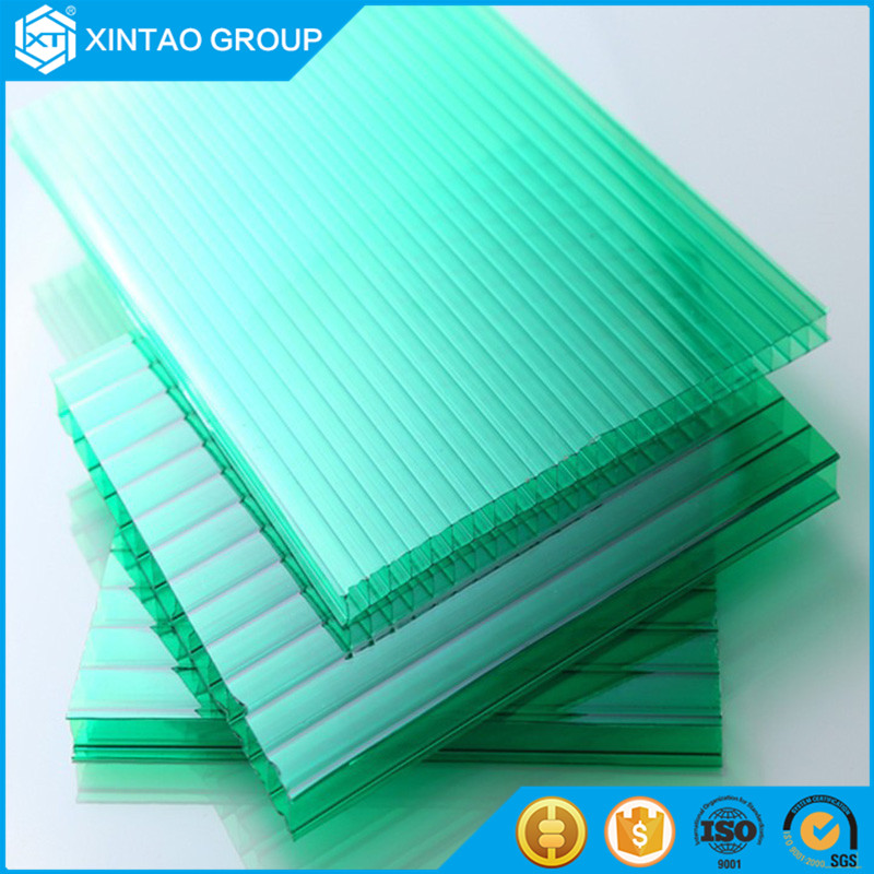 2017 Xintao Extruded Acrylic panel for outdoor light box