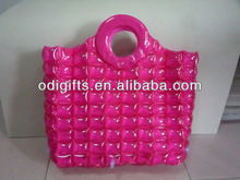 High Quatity New style Fashion inflate decor bag